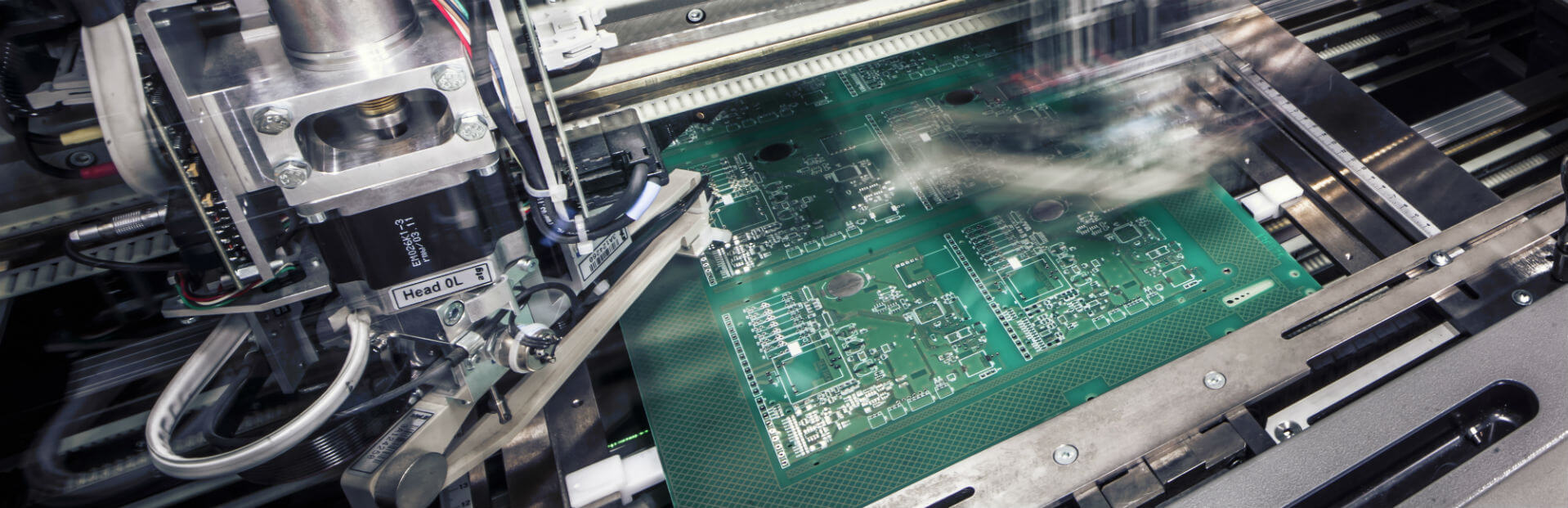 Printed Circuit Boards Pcb Manufactory Of Board Machine Assembly Optimized Manufacturing Procedures